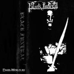 Of Spells Of Darkness And Death (Demo) - Black Funeral