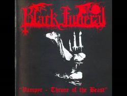 Vampyr - Throne Of The Beast - Black Funeral