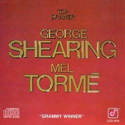 Top Drawer - George Shearing - Mel Torme