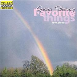 Favorite Things - George Shearing
