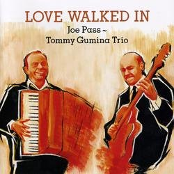 Love Walked In - Joe Pass