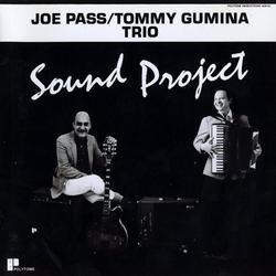 Sound Project  - Joe Pass