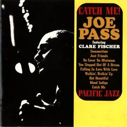 Catch Me  - Joe Pass