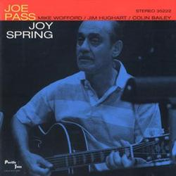 Joy Spring  - Joe Pass