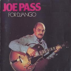 For Django - Joe Pass