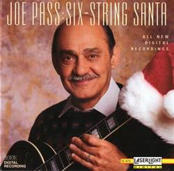 Six String Santa - Joe Pass
