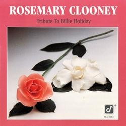 Tribute To Billie Holiday - Rosemary Clooney