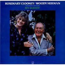 My Buddy - Rosemary Clooney