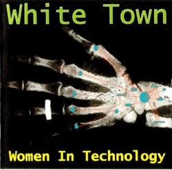 Women In Technology - White Town