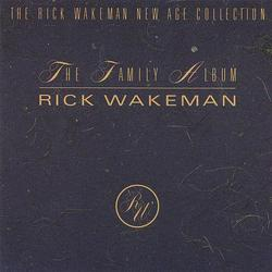 The Family Album - Rick Wakeman