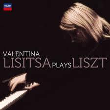 Valentina Lisitsa Plays Liszt - Valentina Lisitsa