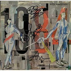 1984 - Rick Wakeman