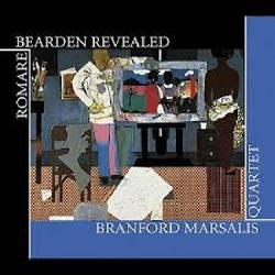 Romare Bearden Revealed - Branford Marsalis
