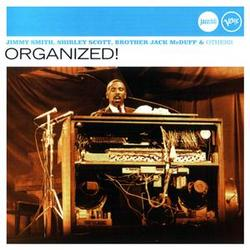 Verve Jazzclub: Highlights - Organized - Various Artists