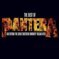 The Best Of Pantera Far Beyond The Great Southern Cowboys