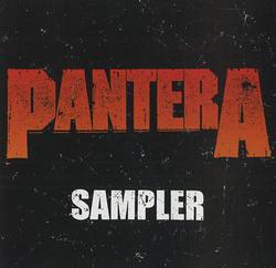 Sampler - Pantera