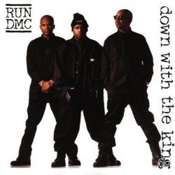 Down With The King - Run-D.M.C.