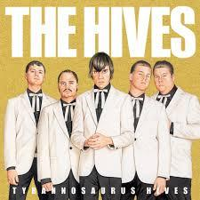 Up Tight (Single) - The Hives