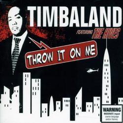 Throw It On Me - The Hives