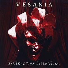 Distractive Killusions - Vesania