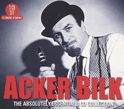 The Absolutely Essential Collection - Acker Bilk (CD2) - Acker Bilk