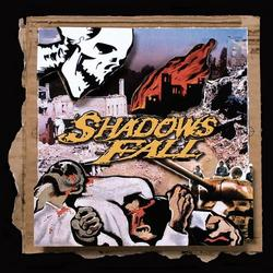 Fallout From The War - Shadows Fal