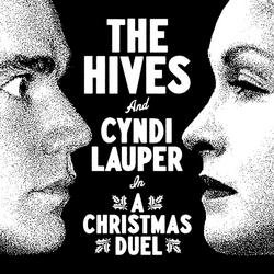 A Christmas Duel (Single) - The Hives