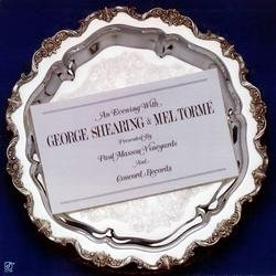 An Evening - George Shearing - Mel Torme