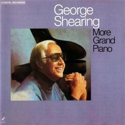 More Grand Piano - George Shearing
