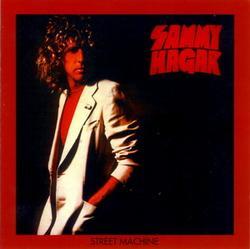 Street Machine - Sammy Hagar