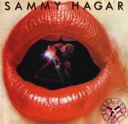 Three Lock Box - Sammy Hagar