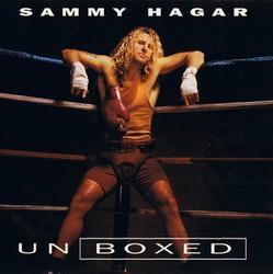 Unboxed - Sammy Hagar