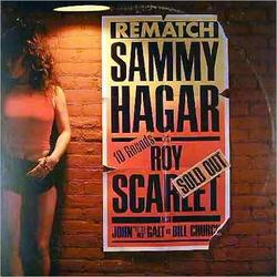 Rematch - Sammy Hagar