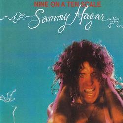 Nine On A Ten Scale - Sammy Hagar