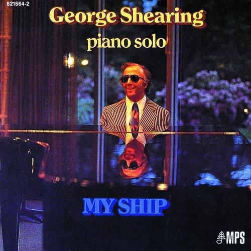 My Ship - George Shearing