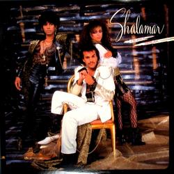 Heartbreak - Shalamar