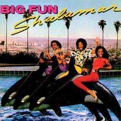 Big Fun - Shalamar