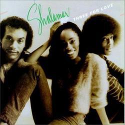 Three For Love - Shalamar