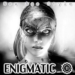 Enigmatic 11 (No. 1)  -