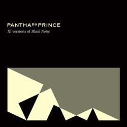 XI Versions Of Black Noise - Pantha Du Prince