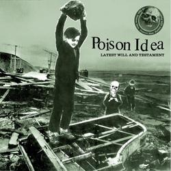 Latest Will And Testament - Poison Idea