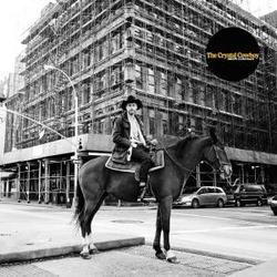 The Crystal Cowboy - Drew Lustman