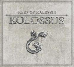 Kolossus - Keep Of Kalessin