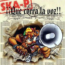 Ska - P - Ska-P