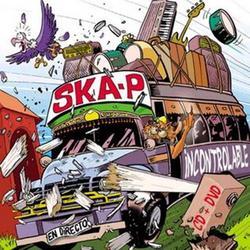 Incontrolable - Ska-P