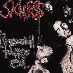 Progression Towards Evil - Skinless