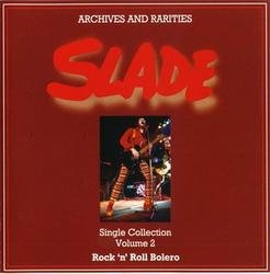 Singles Collection Volume 2 - Slade