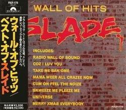 Wall Of Hits - Slade