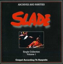 Singles Collection Volume 1 - Slade