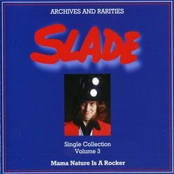 Singles Collection Volume 3 - Slade